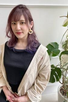 松井 柚葉